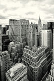 New York City. Royalty Free Stock Images