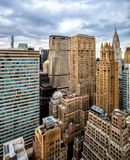 New York City. Stock Images