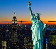 New York City. Royalty Free Stock Image