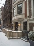 New York City Manhattan Stock Images