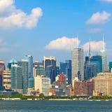 New York City, Manhattan Buildings