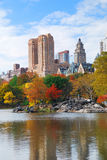 New York City Manhattan Central Park Stock Image