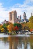New York City Manhattan Central Park Stock Image