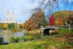 New York City Manhattan Central Park fotos de archivo
