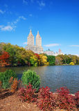 New York City Manhattan Central Park Stock Images