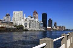 New York City - Manhattan Royalty Free Stock Images