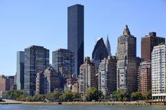 New York City - Manhattan Royalty Free Stock Image