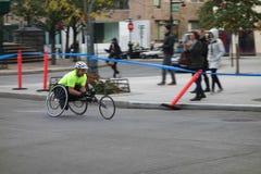 2014 New York City Marathon Stock Photo