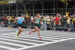 New York City Marathon 2013 Stock Photography