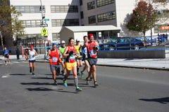 The 2014 New York City Marathon 174 Royalty Free Stock Photos