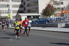 The 2014 New York City Marathon 175 Royalty Free Stock Images