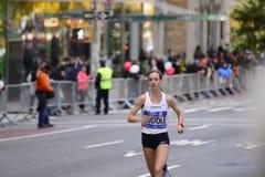New York City Marathon 2016 Royalty Free Stock Images