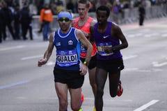 New York City Marathon 2016 Stock Image