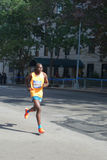 2014 New York City Marathon Royalty Free Stock Image