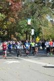 2014 New York City Marathon Stock Images