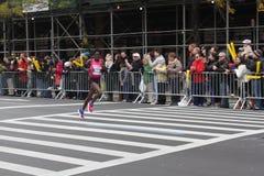 New York City Marathon 2013 Royalty Free Stock Photo