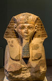 New York City The Met Egyptian Artifacts Royalty Free Stock Images