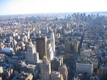 New York City, metropolitan area, city, urban area, metropolis. New York City is metropolitan area, metropolis and skyscraper. That marvel has city, cityscape royalty free stock image