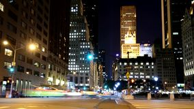 New York City. Midtown cityscape in New York City stock video