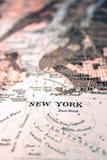 New York City, Nueva York Fotos de archivo libres de regalías