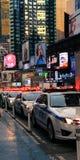 New York City NYPD Fotografie Stock Libere da Diritti