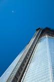 NEW YORK CITY - OUTUBRO 3: Um World Trade Center Fotos de Stock Royalty Free