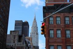 New York City, S Fotografie Stock Libere da Diritti