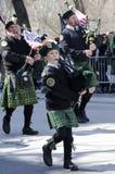 New York City Saint Patrick`s Day Parade Royalty Free Stock Image