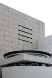 NEW YORK CITY- SEPTEMBER 01: The Solomon R. Guggenheim Museum of mod Royalty Free Stock Images