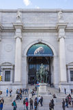 New York City: Sightseeing Everyday Life Stock Photography