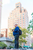 New York City: Sightseeing Everyday Life Stock Images
