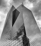 New York City Skyscraper. Taken in New York City Stock Images