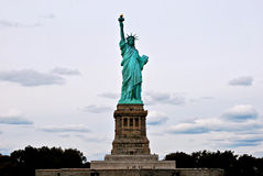 New York City - Statue of Liberty - America Royalty Free Stock Photos