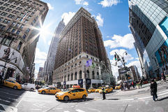 New York Royalty Free Stock Photo