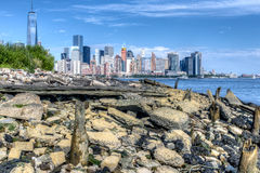 New York City on 4th of July 201 Royalty Free Stock Images