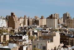 New York City Urban Scene Royalty Free Stock Photography