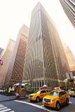 New York City, USA. Stockfotos