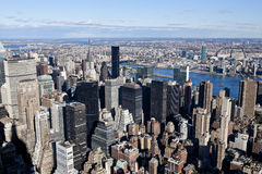 New York City, USA Lizenzfreies Stockbild