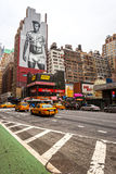 New York City, USA. Royalty Free Stock Image