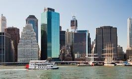 NEW YORK CITY, USA - Schaufelrad-Königin von Herzen Lizenzfreies Stockbild