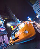 NEW YORK CITY, USA- Times Square Royalty Free Stock Images