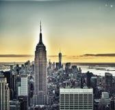New York City. Stock Photography