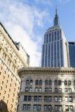 New York, Midtown Manhattan Stock Photos