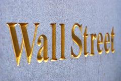 Free New York City Wall Street Royalty Free Stock Image - 17628606