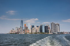 New York city Royalty Free Stock Photography