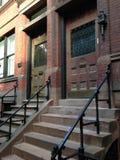 New- York Citykrummer rücken Lizenzfreies Stockbild