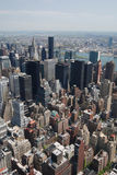 New York cityscape Stock Photography