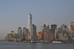 New York cityscape, NYC. Stock Photography