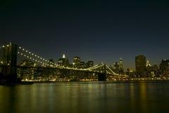 New- York CitySkyline stockfotografie