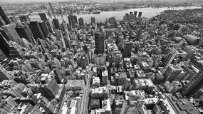 New- York CitySkyline Stockfotografie